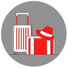 Informations sur les vacanciers